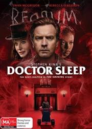 Doctor Sleep | DVD