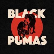 Black Pumas - Deluxe Edition   Vinyl