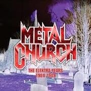 Elektra Years 1984-1989   CD