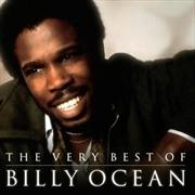 Very Best Of Billy Ocean | Vinyl