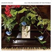 All The Pleasures Of The World | Vinyl
