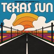 Texas Sun | CD