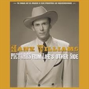 Pictures From Life's Other Side - The Man and His Music in Rare Recordings and Photos | CD