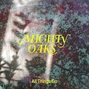 All Things Go | CD