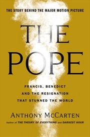 Two Popes - Official Tie-in to Major New Film Starring Sir Anthony Hopkins | Paperback Book