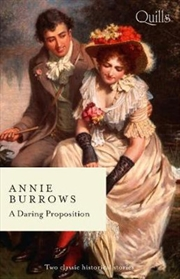 Daring Proposition/Lord Havelock's List/The Debutante's Daring Proposal | Paperback Book