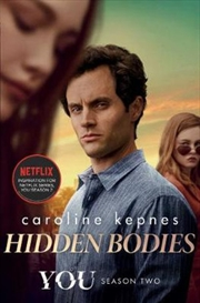 Hidden Bodies - TV Tie-In - YOU series | Paperback Book