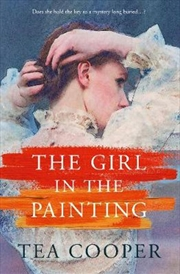 Girl In The Painting | Paperback Book