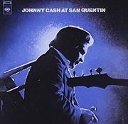 At San Quentin | CD