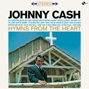 Hymns From The Heart  4 Bonus Tracks | Vinyl
