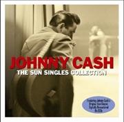 Sun Singles Collection | CD