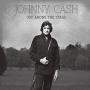 Out Among The Stars | CD