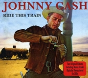 Ride This Train   CD