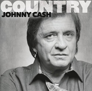 Country - Johnny Cash | CD