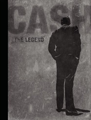 Legend | CD