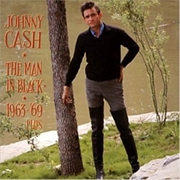 Man In Black 1963-69 | CD