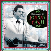Christmas With Johnny Cash | CD
