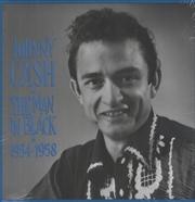 Man In Black 1954-58 | CD