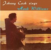 Sings Hank Williams | Vinyl