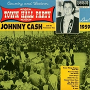 Live At Town Hall Party 1959 | Vinyl