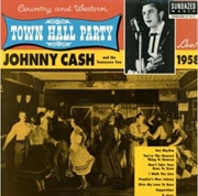 Live At Town Hall Party 1958 | Vinyl