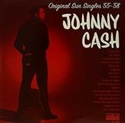 Original Sun Singles 55-58 | Vinyl