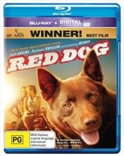 Red Dog | Blu-ray