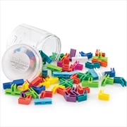 Jumbo Connector Set | Toy