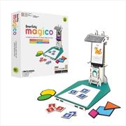 Magico | Toy