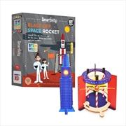 Blast Off Space Rocket | Toy