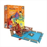 Roller Coaster Marble Slide | Toy