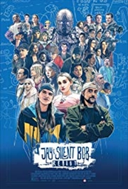 Jay & Silent Bob - The Reboot | DVD