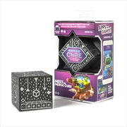 Merge Holographic Cube | Toy