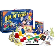 Magic Box Of 125 Tricks | Toy