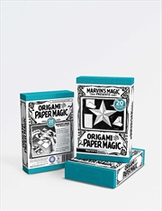 Origami And Paper Magic | Merchandise