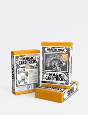 Magic Of Card Tricks | Merchandise