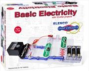 Mini Kit Basic Electricity | Toy