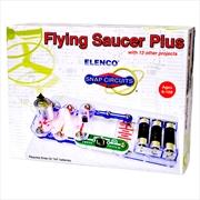 Mini Kit Flying Saucer | Toy
