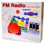 Mini Kit Fm Radio | Toy