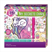 My Secret Diary: Unicorn | Diary