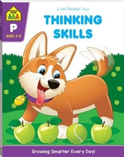 Thinking Skills A Get Ready Book (2019 Ed) | Paperback Book