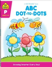 ABC Dot-to-dot A Get Ready Book (2019 Ed) | Books