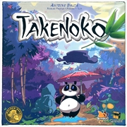 Takenoko | Merchandise