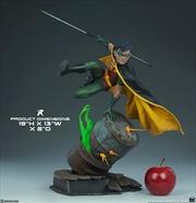 Batman - Robin Premium Format Statue | Merchandise