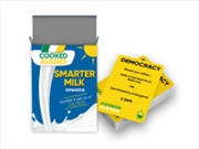 Smarter Milk Expansion | Merchandise