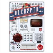 Decrypto   Merchandise
