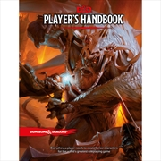 Players Handbook | Merchandise