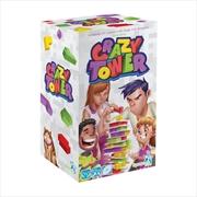 Crazy Tower | Merchandise