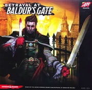 Avl Betrayal At Baldur's Gate | Merchandise