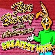 Jive Bunny And Mastermixers Greatest Hits | CD